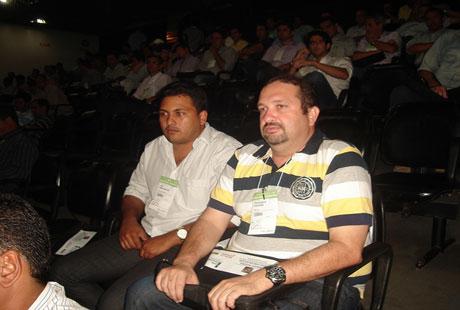 Luiz Neto Seminario 2012