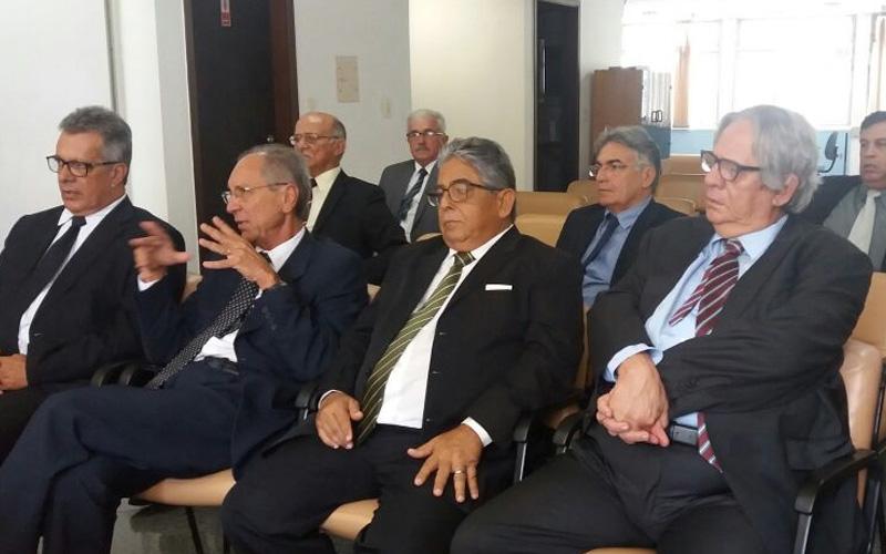 Canavieiros do Nordeste querem apoio do governo federal para o enfrentamento do sexto ano consecutivo de seca na região