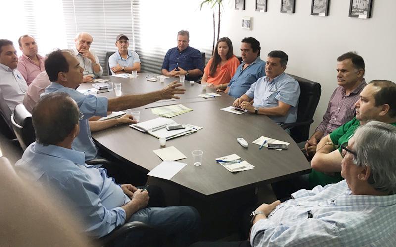 Abertura de uma filial da COAF na Paraíba trará benefícios para os produtores que plantam cana-de-açúcar no estado
