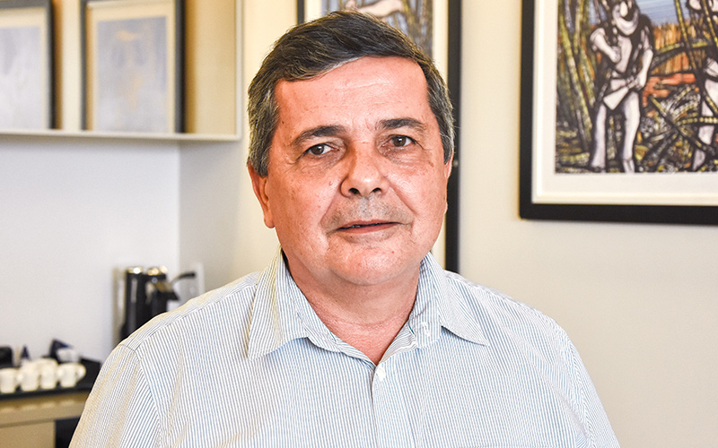Novo presidente da Asplan destaca quais serão as prioridades da entidade no próximo triênio