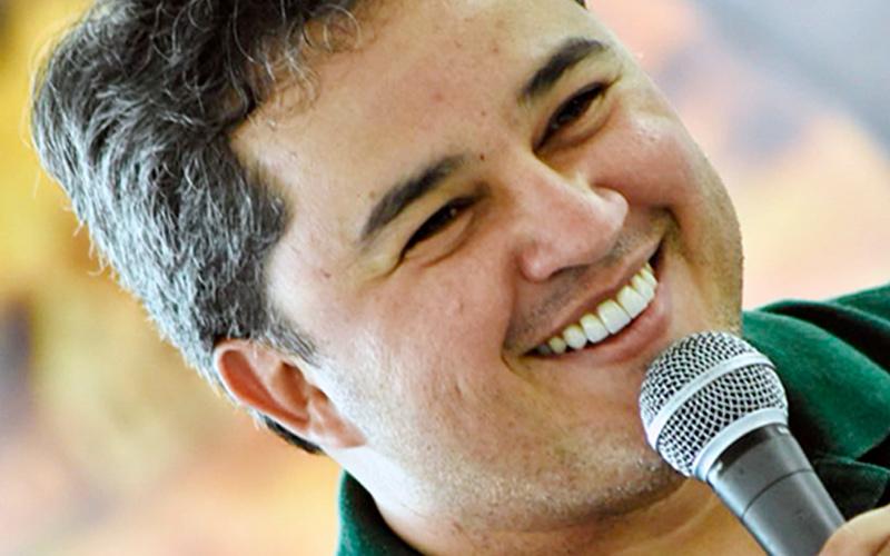 Setor canavieiro paraibano comemora escolha do deputado Efraim Filho para liderança do DEM na Câmara dos Deputados em 2020