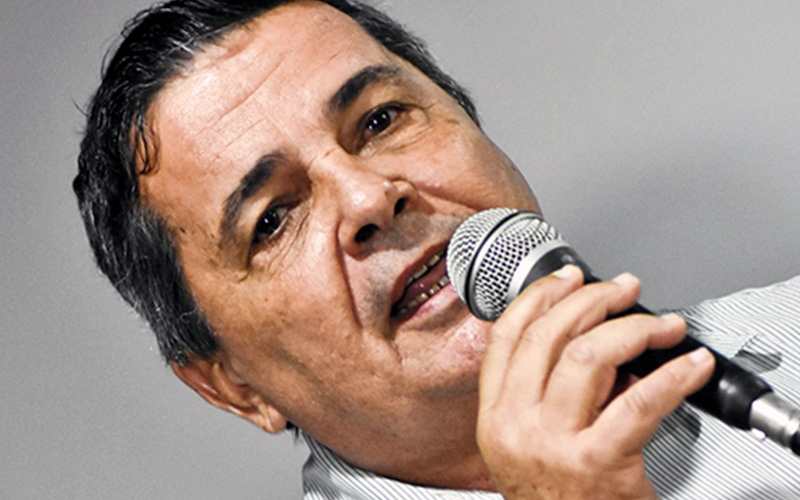 José Inácio de Morais é eleito por aclamação presidente da Unida