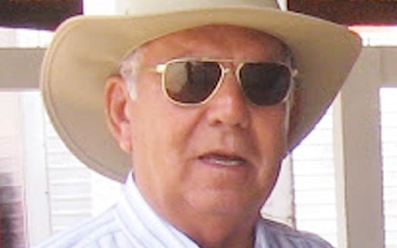 Legado do agropecuarista Pompeu Borba orgulha a Paraíba afirma Presidente da Asplan