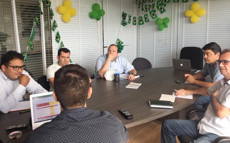 Produtores canavieiros da Paraíba fornecem dados para estudo sobre  Custos de Produção de Cana-de-Açúcar, Açúcar e Etanol no Brasil