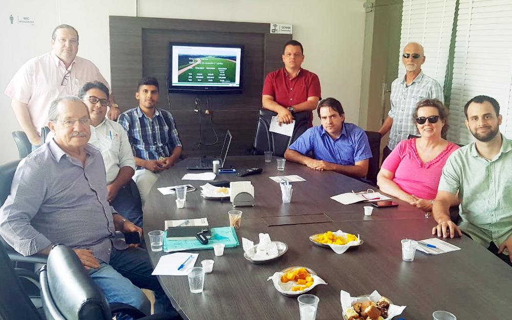 Projeto piloto de manejo nutricional desenvolvido na Paraíba está aumentando produtividade de canaviais