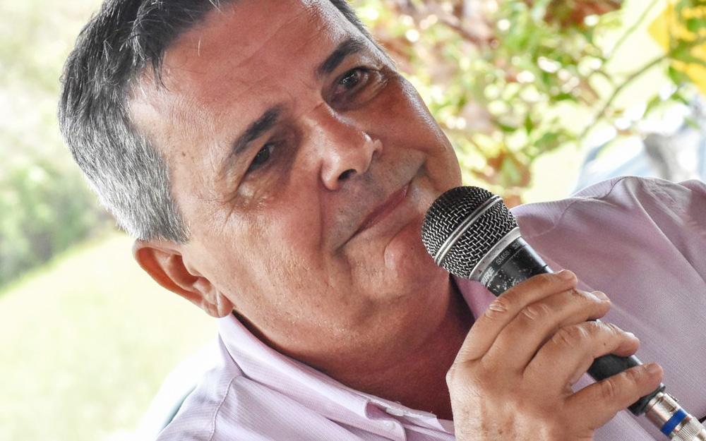 José Inácio e Wallace Guedes são homenageados em encontro anual de Engenheiros Agrônomos da PB, PE e RN