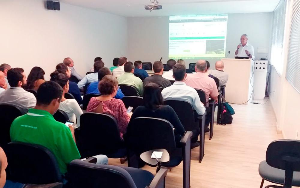 Sindalcool e Asplan promovem encontro para debater planilha do Renovacalc e procedimentos para emissão de certificados de Biocombustíveis