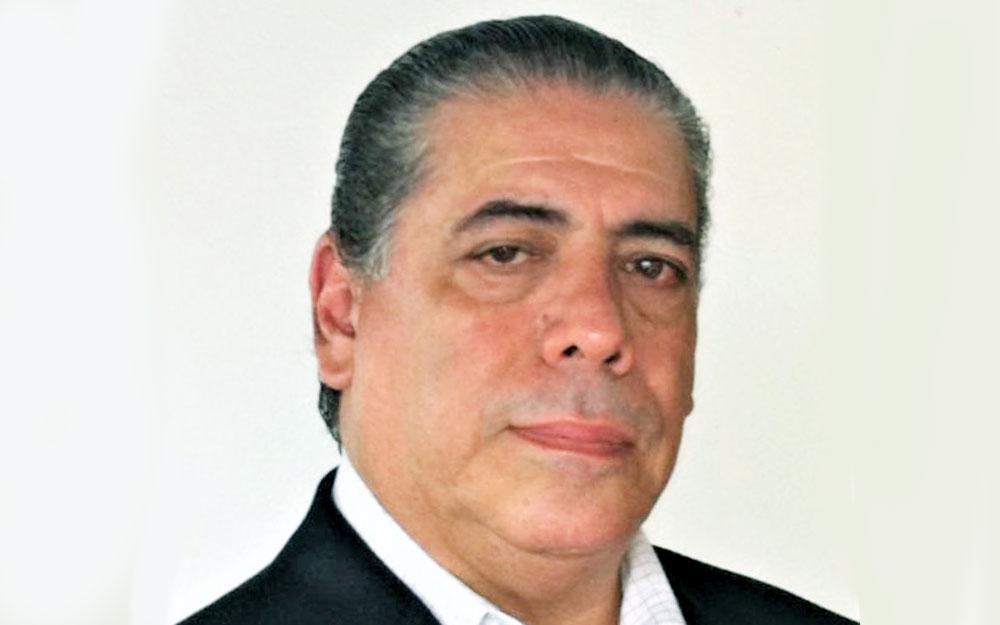 Dezessete anos após criar a UNIDA Gregório Maranhão volta formalmente a integrar a entidade como Secretário Geral