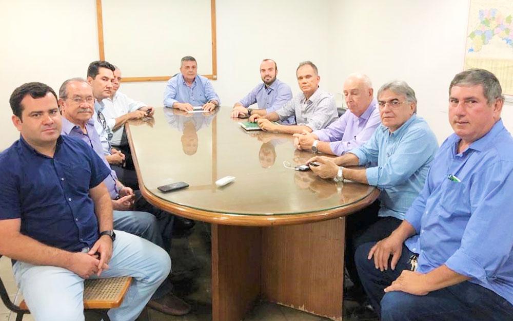 Canavieiros do NE debatem a repercussão e medidas para reduzir o impacto da importação de etanol dos EUA para o Brasil
