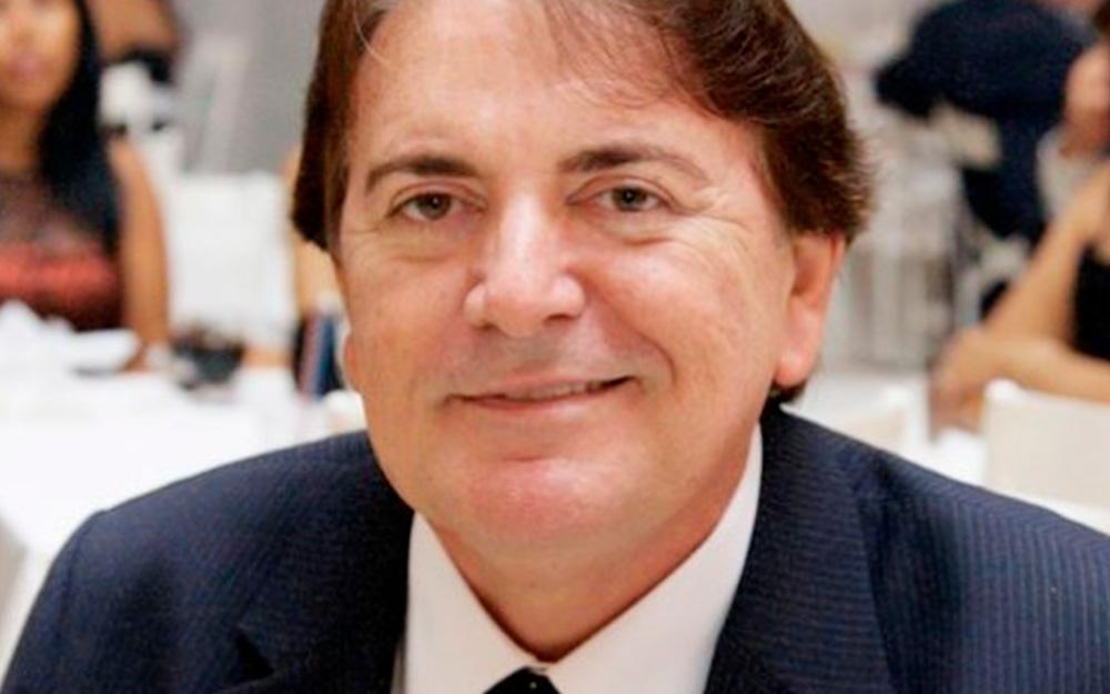 Diretoria da Asplan solta nota e lamenta morte  do jornalista e assessor Heraldo Nóbrega