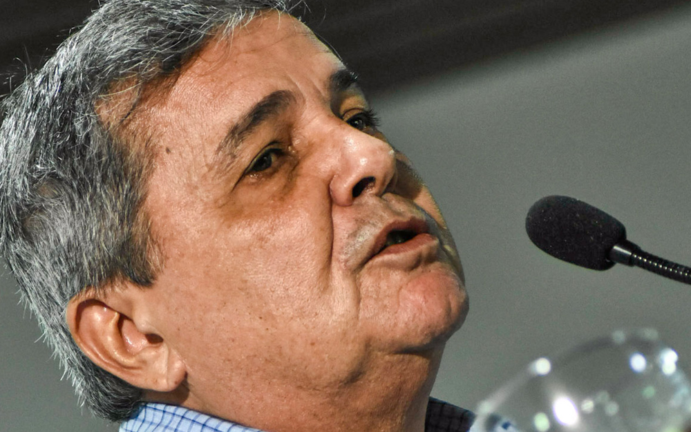 Presidente da Asplan elogia iniciativa do setor Sucroenergético na distribuir de álcool a 70% para os órgãos públicos de saúde
