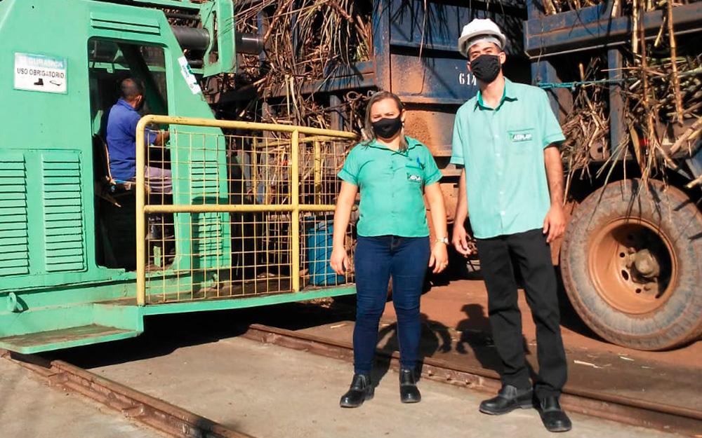 Asplan inicia fiscalização da safra 2020/2021 nas usinas da Paraíba