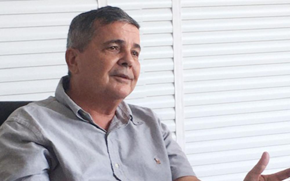 Presidente da Asplan comemora anúncio da UFPR/RIDESA sobre quatro novas variedades de cana-de-açúcar