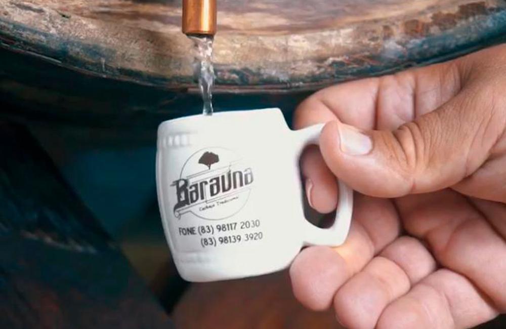 A 27ª edição do Concurso Mundial de Destilados de Bruxelas premia cachaça paraibana Baraúna com três medalhas de Ouro