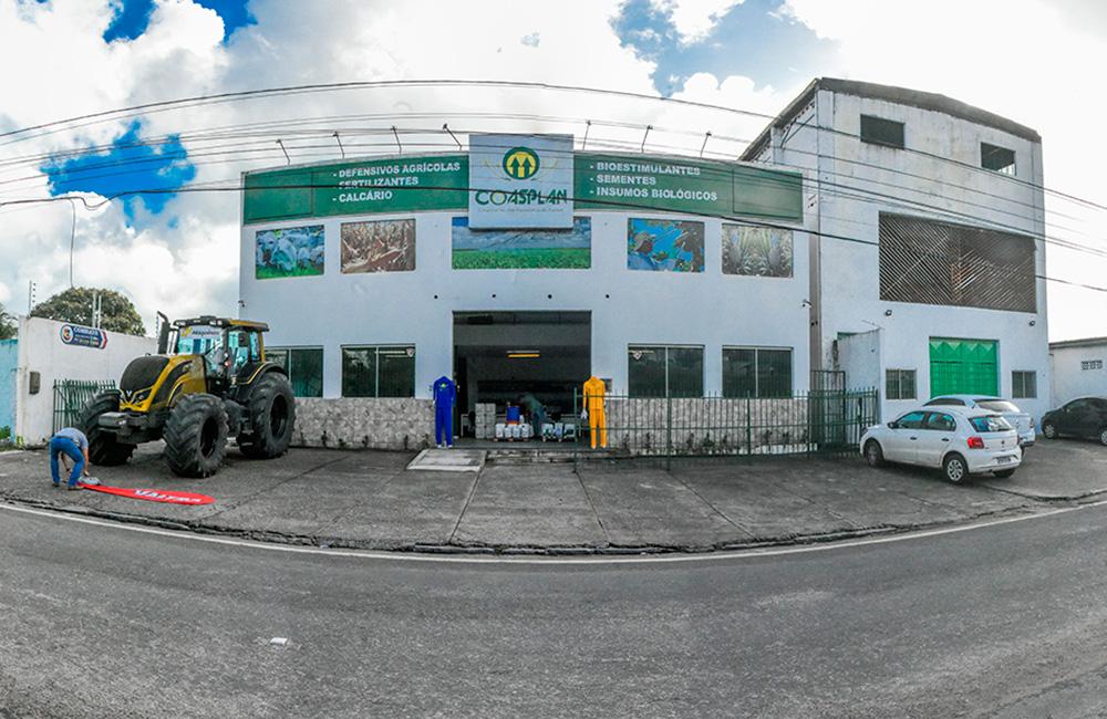 Em seis meses de atuação COASPLAN contabiliza mais de R$ 1 milhão em vendas