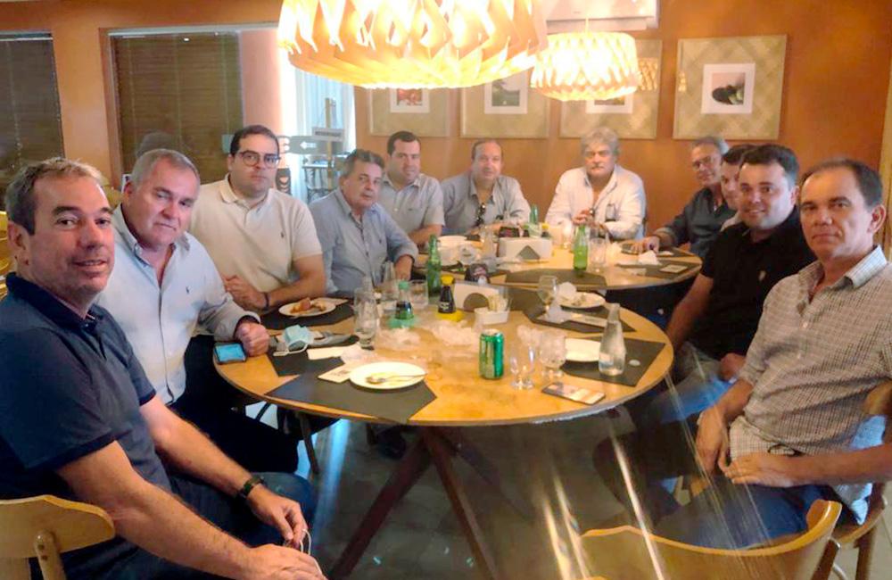 Produtores canavieiros se reúnem e chegam ao consenso para indicação do nome de Hermano Neto para a Asplan-RN