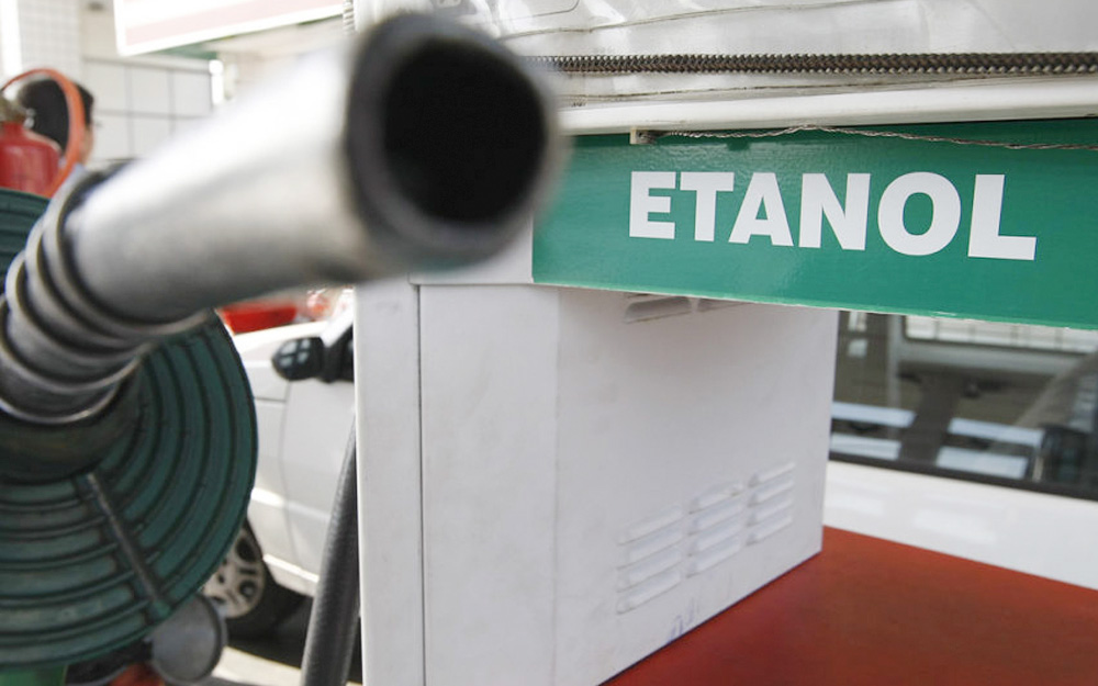 Asplan espera redução no preço do etanol para consumidor paraibano com a venda direta da indústria para os postos de combustíveis